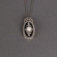 Collier Ornament