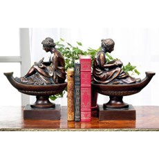 Klassieke Boekensteunen Persephone