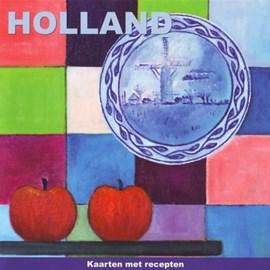 Vierkante Kaarten AppetizingArt Holland