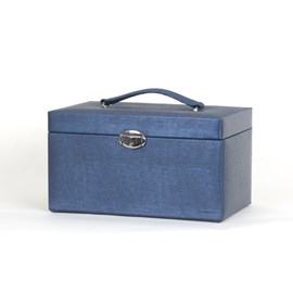 Sieradenbox Highlight Blauw