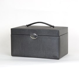 Sieradenbox Highlight Zwart