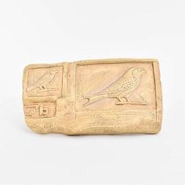Egyptisch tablet 'Zwaluw'