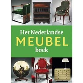 Het Nederlandse Meubelboek 1550-1950