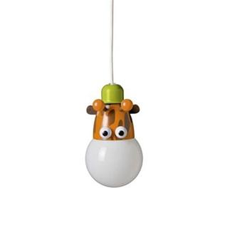 voorbeeld van een van onze Kinderlampen