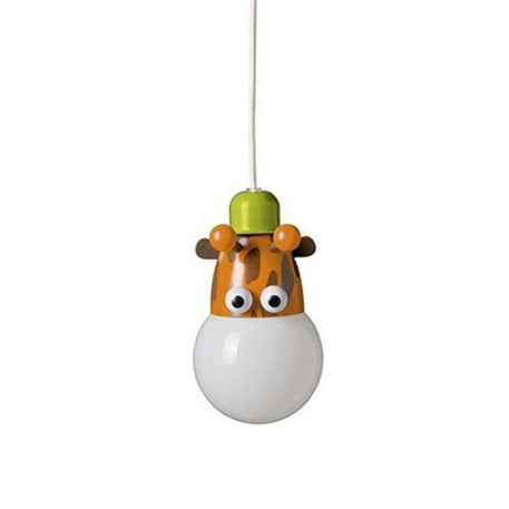 Kinderhanglamp Giraffe
