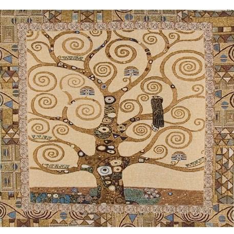 Wandkleed Tree of Life