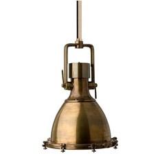 Hanglamp Jacht