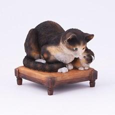 Sculptuur Moederliefde