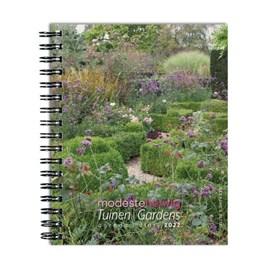 Tuinen | Gardens Weekagenda 2022