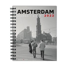 Amsterdam Weekagenda 2022