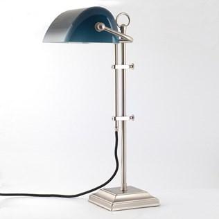 voorbeeld van een van onze Bureaulampen