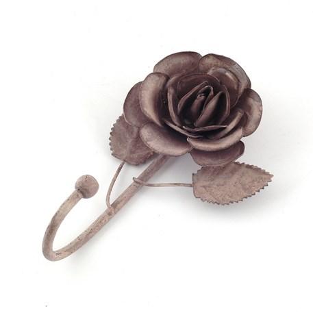 Haakje Grey Rose
