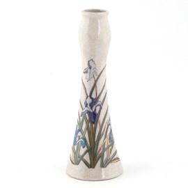 Vaasje / Kandelaar Blue Iris