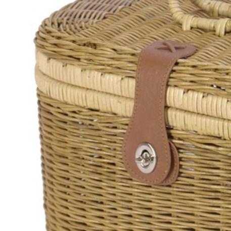 Koffertje / Beautycase Essential Detail