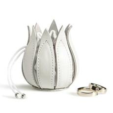 Ringentasje My Little Tulip White Wedding