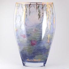 Vaas Waterlelies | Claude Monet