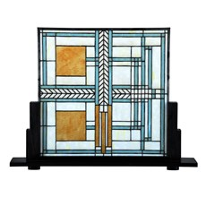 Frank Lloyd Wright Tiffany Paneel