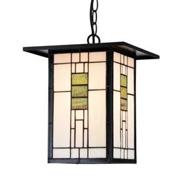 Tiffany Hanglamp So Long Frank Lloyd Wright