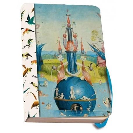 Jheronimus Bosch Notitieboek