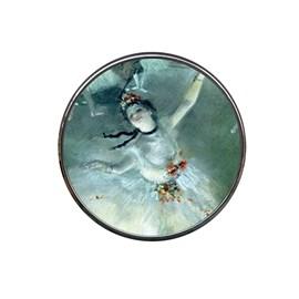 Tasspiegel Danseuse | Degas