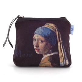 Make-up tasje Meisje met de parel   Vermeer