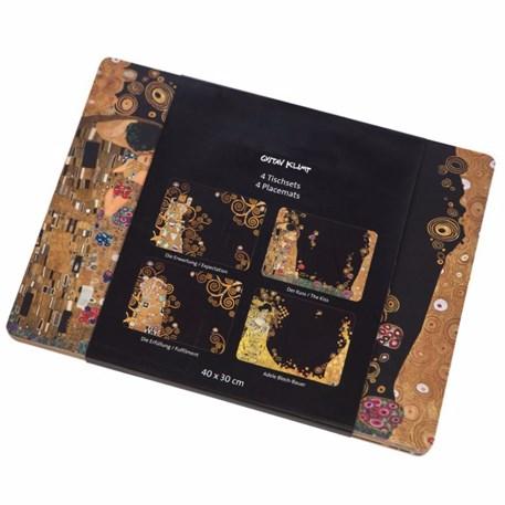 Placemats Gustav Klimt
