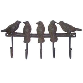 (Set van 2) Kapstok Birds