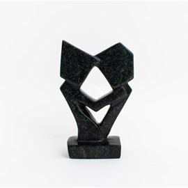 Sculptuur Square Lovers