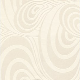 Gordijnstof Draaikolk | Beige