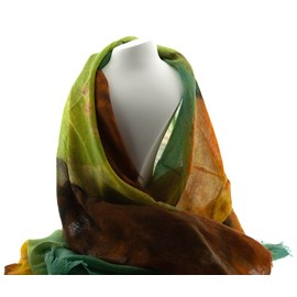 Sjaal Van Gogh 'Zonnebloemen'
