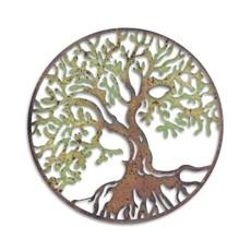 Tree of Life wanddecoratie