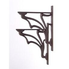 Art Nouveau plankdragers