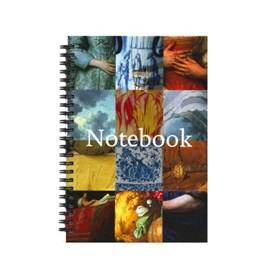 Notitieboek Rijksmuseum