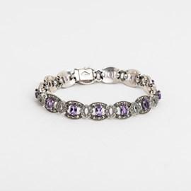 Armband Violette