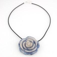 Hanger Rose van Jade