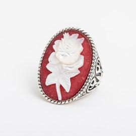 Ring Jade Imposant