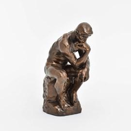 Sculptuur Auguste Rodin
