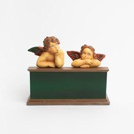 Sculptuur Angelos