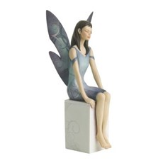 Sculptuur Peace Fairy