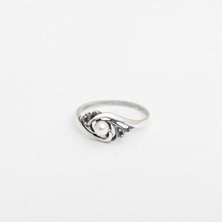 voorbeeld van een van onze  Ringen