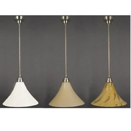Hanglamp Sierlijke Cono in 3 Kleuren en 3 Maten