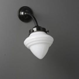 Buiten/ Forse Badkamer Wandlamp Acorn