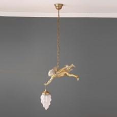 Hanglamp Angel grip 8 kapje