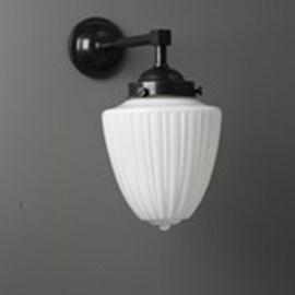 Buiten/ Royale Badkamer Wandlamp Antique