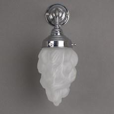 Badkamerlamp Vlam Haaks