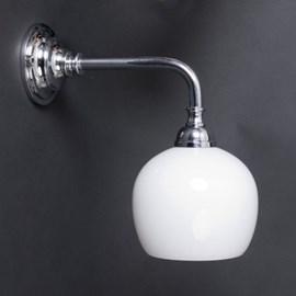 Badkamerlamp Douche Haaks