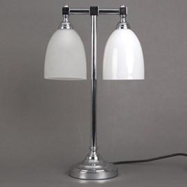 Badkamer Tafellamp 2-Lichts