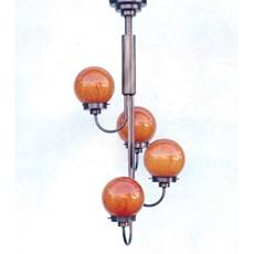 Hanglamp 4 Bollen