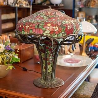 voorbeeld van een van onze Collector`s items