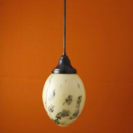 Hanglamp Egg klassiek